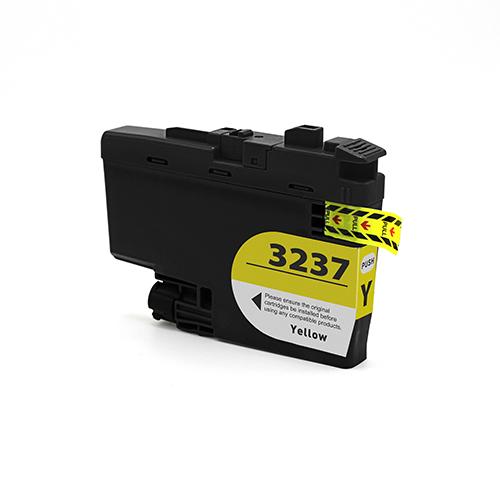 Cartuccia compatibile per Brother LC-3237 giallo 1500pag.ink pigmentato
