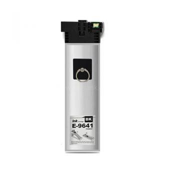 Cartuccia compatibile per Epson T9641 nero C13T964140 ink pigmentato