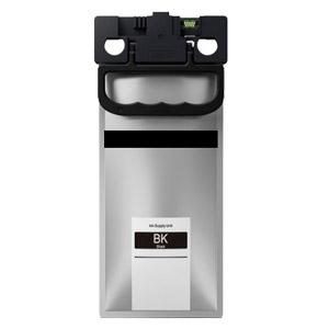 Cartuccia compatibile per Epson T9651 XL nero C13T965140 ink pigmentato