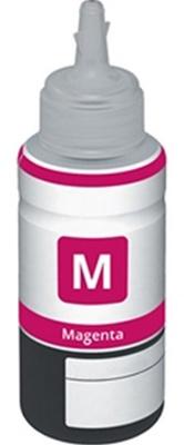 100ML Inchiostro comp. Per Epson Ecotank 664 100ml magenta