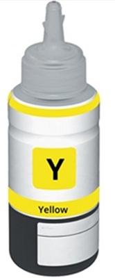 100ML Inchiostro comp. Per Epson Ecotank 664 100ml giallo