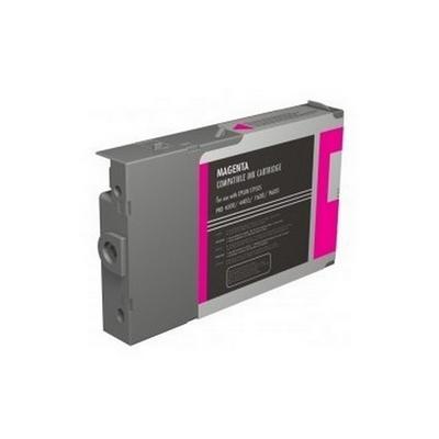 Cartuccia comp. per Epson T6123 magenta ink dye