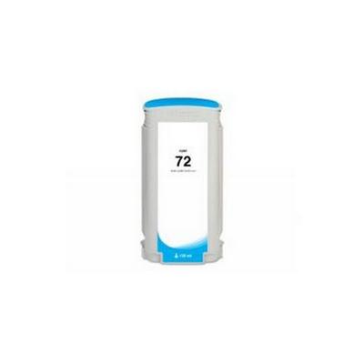 Cartuccia comp. Per HP 72 C9371A ciano