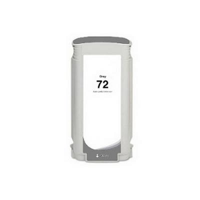 Cartuccia comp. Per HP 72 C9374A grigio