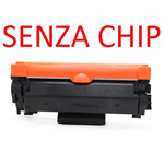 SENZA CHIP Toner COMAPTIBILE per Brother TN2420  nero 3000 pag.