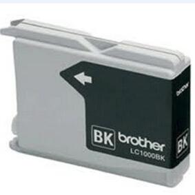 Cartuccia per Brother LC-1000 LC-51 LC-970 LC-960 nero