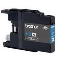 Cartuccia per Brother LC-1240 LC-1280 ciano