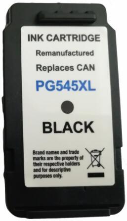 Cartuccia compatibile per CANON PG-545XL 8286B001 nero 400pag.