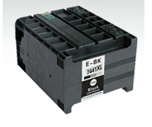 Cartuccia compatibile per Epson T7441 XXL nero 205ML