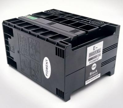 Cartuccia compatibile per Epson T8651 XXL nero 185ML