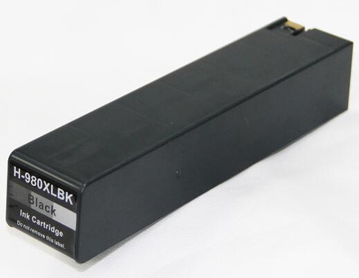 Cartuccia compatibile per HP 980XL D8J10A nero