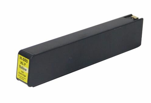 Cartuccia compatibile per HP 980XL D8J09A giallo