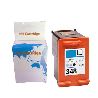 C9369E Cartuccia rigenerata per HP 348 colori 800pag.