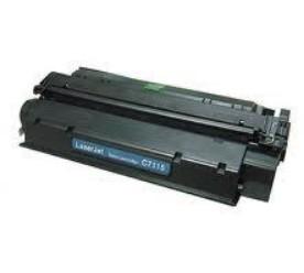 Toner universale per HP C7115X Q2613X Q2624X nero 3500pag.