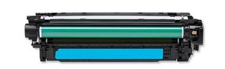 Toner universale per HP CE253A CE403A CE507A magenta 7000pag.
