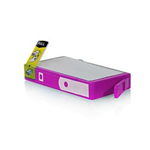 Cartuccia per HP 920XL CD973AE magenta con chip