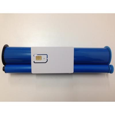 TTR Rotoli per Philips fax magic PFA-301 80metri con chip