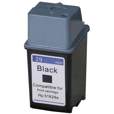 51629A Cartuccia rigenerata per HP 29 nero 700pag.