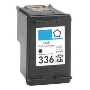 C9362E Cartuccia rigenerata per HP 336 nero 900pag.