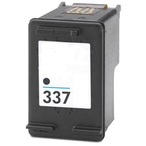C9364E Cartuccia rigenerata per HP 337 nero 600pag.