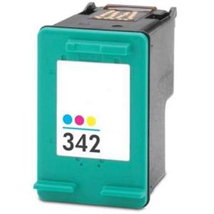 C9361E Cartuccia rigenerata per HP 342 colori