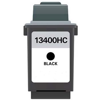 13400HC Cartuccia rigenerata per LEXMARK JP 1000 1020 nero 550pag.