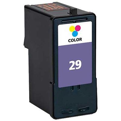 18C1429 Cartuccia rigenerata per LEXMARK 29A colori