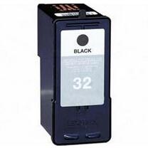 18C0032 Cartuccia rigenerata per LEXMARK 32 nero 550pag.
