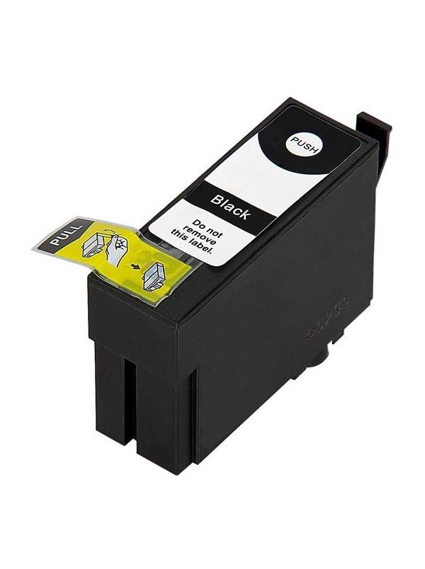 Cartuccia comp. per Epson WF-4820 WF-3820 T405XXL nero 2200PAG